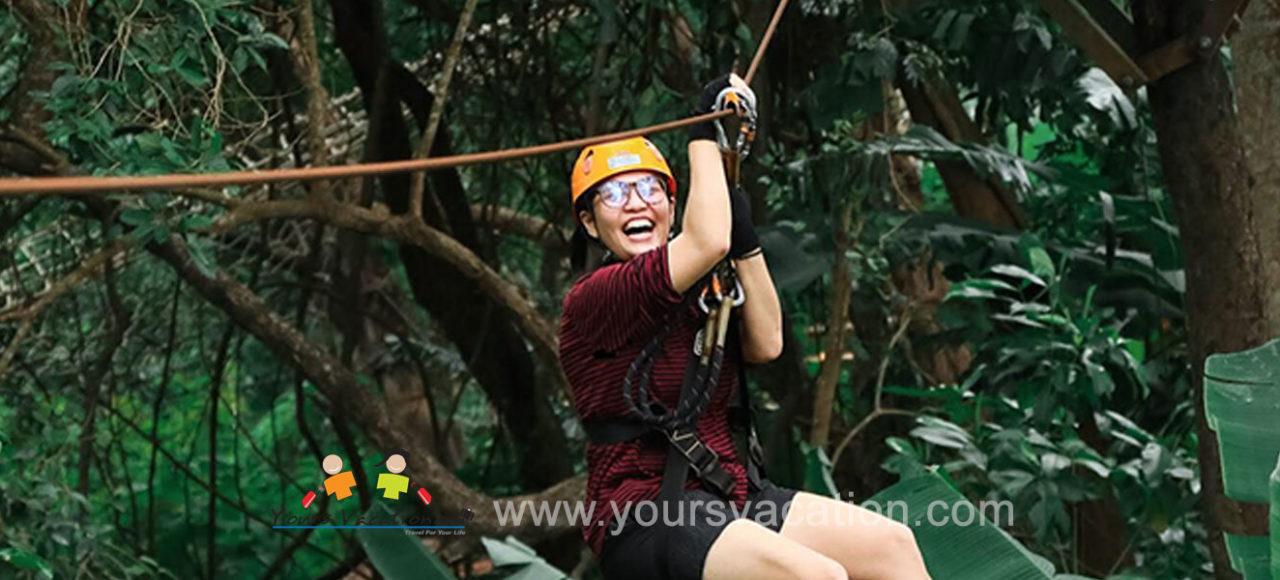 ทาร์ซานแอดเวนเจอร์ (Tarzan Adventure)