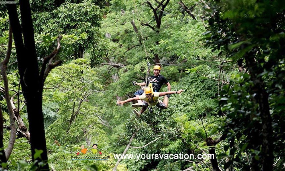 ฟลายอิ้งหนุมาน (Flying Hanuman)