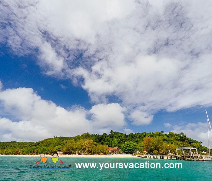 ทัวร์เกาะพีพี เกาะไข่ เกาะไม้ท่อน 1 วัน ทัวร์ภูเก็ต